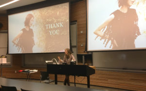 Re-Cap: SIB Kicks Off the Semester with Sustainability in Fashion