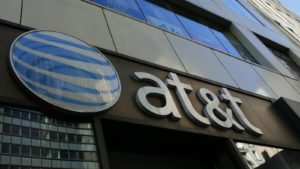 Sustainability in AT&T